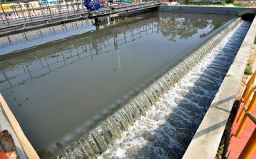 Wastewater Service