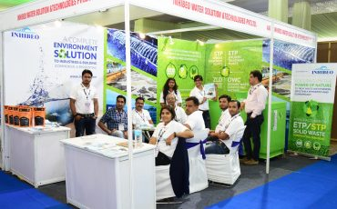 Participated in Water Expo 2017