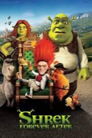 Shrek 2001 RUS